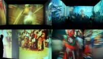 Scénographie numérique | exposition permanente : autour de la musique. Roland Cahen – Pascal Valty – Sylvie Tissot