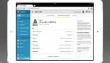 L'Oréal Profile est un outil,utilisé par l'Oréal en interne,permettant d'optimiser la gestion des Ressources Humaines. Cette application permet de présenter clairement etefficacement les données importantes concernant les salariés du groupe....