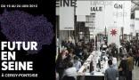 Créé par Cap Digital en 2009, le pôle de compétitivité de la filière des contenus et services numériques, Futur en Seine est un festival mondial qui présente chaque année durant...