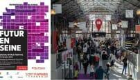 Fabriquer et exposer les nouveaux «objets» du siècle, partager et révéler les opportunités de l'Ile-de-France pendant 10 jours et accueillir le Monde, tel est l'objectif de Futur en Seine 2013. […]