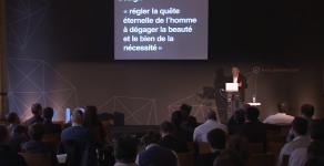 Le système d'innovation français est singulier et est issu de notre culture et de notre éducation.