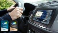 RNB6 est unInfotainment Navigation System (Système de navigation et de loisir) véritable système opératif de la voiture. Avec son écran interactif de haute qualité,son système de reconnaissance vocale et ses […]