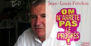 Jean-Louis Frechin Intreview for Ventscontraires.net