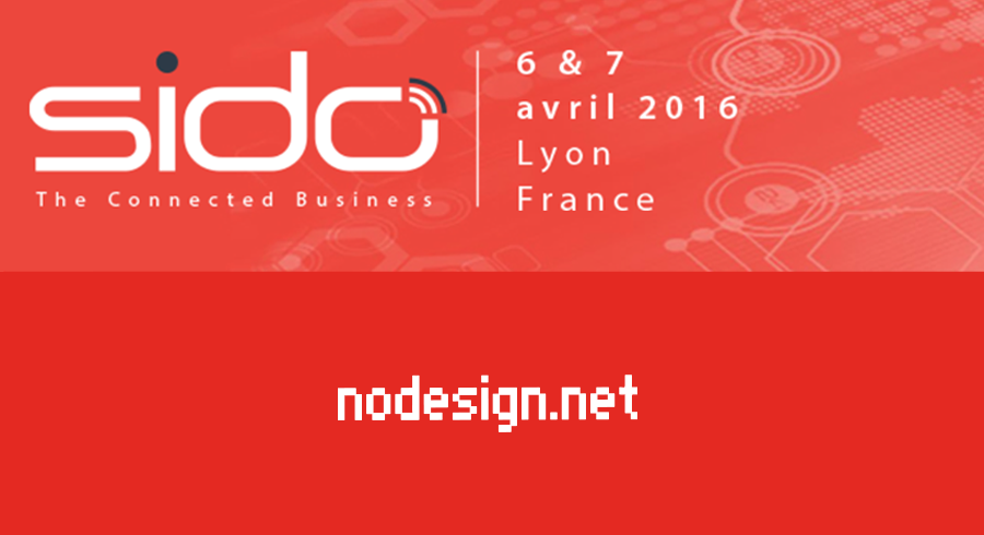 Conférence et salon SIDO à Lyon