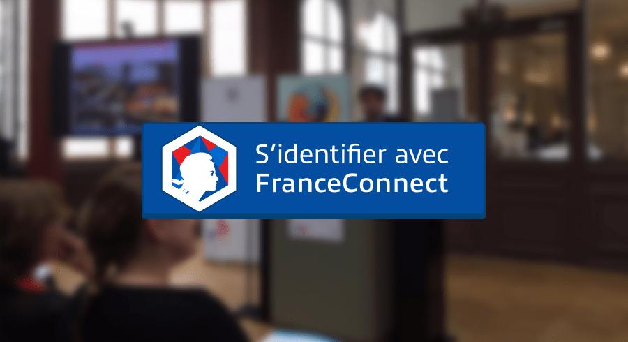 Lancement officiel de FranceConnect