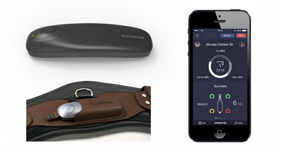 Le capteur Equisense Motion est le premier capteur connecté pour l'équitation. Avec son application smartphone, il aide à comprendre son cheval. À partir des données accélérométriques relevées sur des chevaux, […]