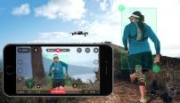 Une app dédiée au pilotage avancé des drones avec suivi GPS et visuel
