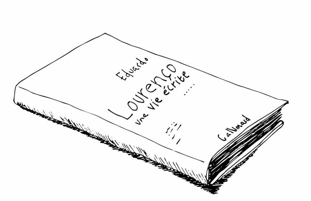 une vie écrite