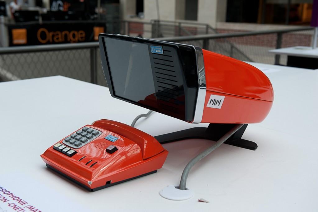 Collection Historique France Telecom - Orange