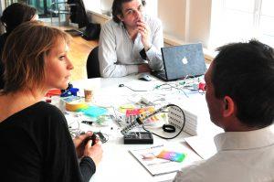 Workshop Waag society